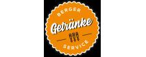 Berger Getränkeservice Logo